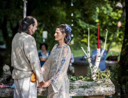Caterina e Fausto – Sant'Ambrogio