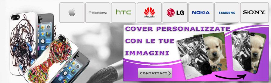 cover personalizzate con le tue immagini
