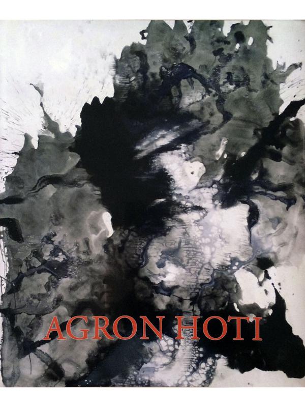 Agron Hoti catalogo opere - 2015