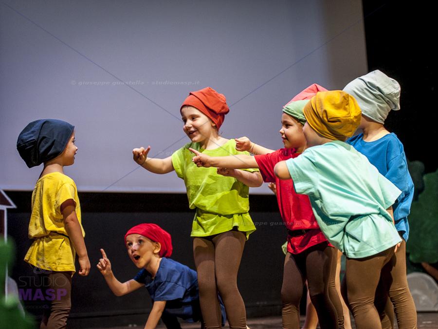 Scuola Danza Olympia