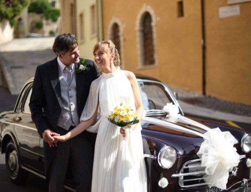Noleggio auto d'epoca per nozze, cerimonie, eventi