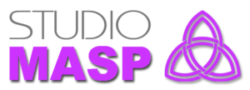 StudioMASP Logo