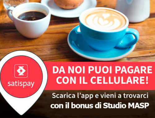 Satispay: paga facile in due click
